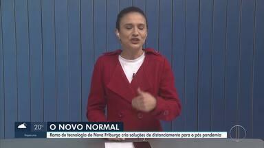 Veja a Íntegra do RJ 2 Inter TV, 23/06/2020 - Jornal traz as principais notícias das regiões dos Lagos, Serrana, Norte e Noroeste Fluminense.