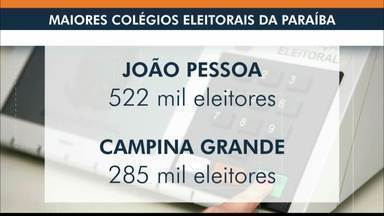 Qual o perfil do eleitorado na Paraíba? - Segundo TRE, maioria só tem o Ensino Fundamental incompleto