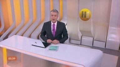 Hora 1 - Edição de quinta-feira, 25/06/2020 - Os assuntos mais importantes do Brasil e do mundo, com apresentação de Roberto Kovalick.