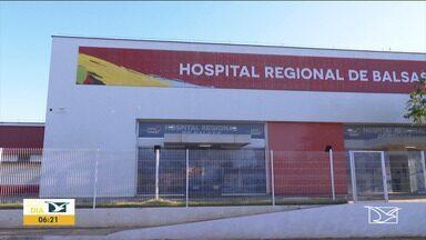 Reunião para avaliar combate ao novo coronavírus será realizada no Sul do MA - Reunião será realizada durantes esta quinta-feira (25) com a participação de 13 municípios maranhenses.