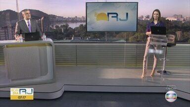 Bom Dia Rio - Edição de quinta-feira, 25/06/2020 - As primeiras notícias do Rio de Janeiro, apresentadas por Flávio Fachel, com prestação de serviço, boletins de trânsito e previsão do tempo.