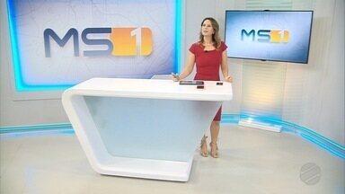 MSTV 1ª Edição Campo Grande de quinta-feira, 25 de junho de 2020 - MSTV 1ª Edição Campo Grande de quinta-feira, 25 de junho de 2020