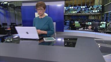 Jornal da Globo, Edição de sexta-feira, 26/06/2020 - As notícias do dia com a análise de comentaristas, espaço para a crônica e opinião.
