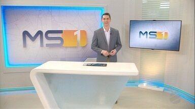 MSTV 1ª Edição Campo Grande de sábado, 27 de junho de 2020 - MSTV 1ª Edição Campo Grande de sábado, 27 de junho de 2020