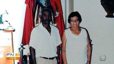 Casal de idosos de Pirapozinho morre vítima da Covid-19 - Eles estavam internados no Hospital Regional de Presidente Prudente e morreram neste sábado (27).