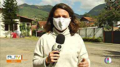Empresários doam sabão para o Raul Sertã - Após vistoria identificar falta de sabão na UTI do hospital referência em atendimento ao coronavírus, empresários doam produto para a unidade