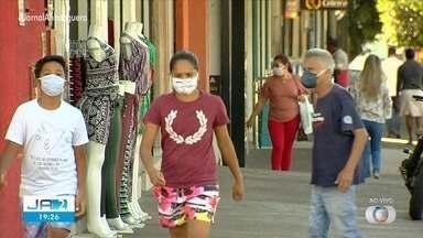 Prefeitura de Aparecida de Goiânia vai manter o escalonamento do comércio local - Medida foi tomada em 8 de junho.