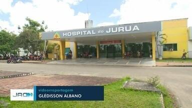 Governo adia mais uma vez inauguração do hospital de campanha de Cruzeiro do Sul - Governo adia mais uma vez inauguração do hospital de campanha de Cruzeiro do Sul