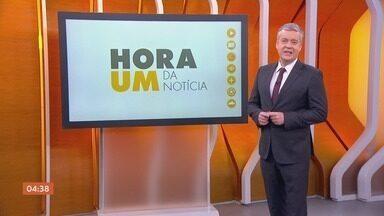 Hora 1 - Edição de terça-feira, 30/06/2020 - Os assuntos mais importantes do Brasil e do mundo, com apresentação de Roberto Kovalick.