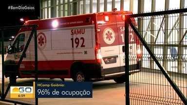 Governo estadual aponta 437 mortes por Covid-19 até a manhã desta terça-feira (30) - Mais de 23 mil casos já foram confirmados.
