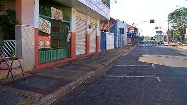 Prefeitura de Castilho decide flexibilizar atividades durante a quarentena - Castilho, na região de Pereira Barreto, decidiu flexibilizar algumas atividades. O município está na fase vermelha do Plano São Paulo, a mais restritiva.