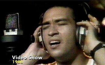Paralamas do Sucesso no Arquivo de Som! - O Video Show relembra as participações banda no programa. Veja!