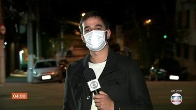 São Paulo começa a multar quem sair sem máscara a partir desta quinta (2) - As novas regras para o uso obrigatório em espaços públicos e particulares de uso comum estão em vigor.