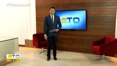 Confira o que é notícia no Bom Dia Tocantins desta quinta-feira (2) - Confira o que é notícia no Bom Dia Tocantins desta quinta-feira (2)