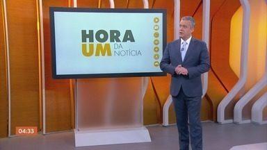 Hora 1 - Edição de sexta-feira, 03/07/2020 - Os assuntos mais importantes do Brasil e do mundo, com apresentação de Roberto Kovalick.