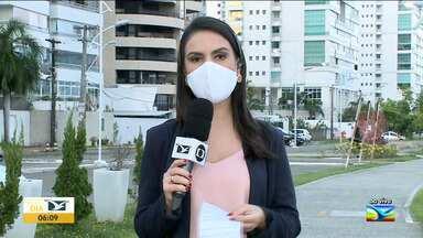 Apenas um município do Maranhão não tem caso confirmado de Covid-19, diz SES - Com o aparecimento de São Félix de Balsas no boletim da SES, com três casos, o estado tem 216 municípios com casos da doença.