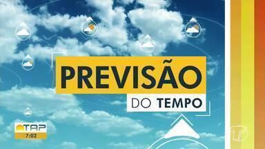 Confira a previsão do tempo para Santarém e região - Veja o clima para sua região.