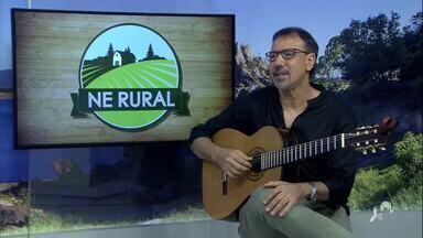 Musica com Marcelino Coelho - Saiba mais em g1.com.br/ce