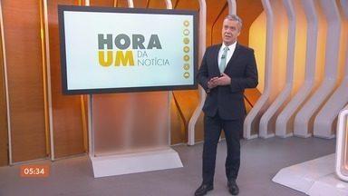 Hora 1 - Edição de terça-feira, 07/07/2020 - Os assuntos mais importantes do Brasil e do mundo, com apresentação de Roberto Kovalick.