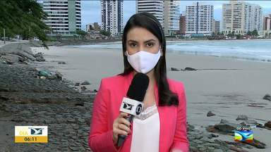 Maranhão passa dos 90 mil casos confirmados de Covid-19 - Em 24 horas, foram confirmados 548 casos novos, 31 mortes e 610 curados e o Maranhão segue com 18.386 casos ativos, que significa as pessoas em tratamento.