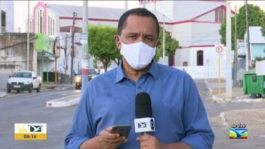 Confira os casos do novo coronavírus em Balsas - Repórter Gil Santos traz mais informações sobre o assunto na manhã desta sexta-feira (10).
