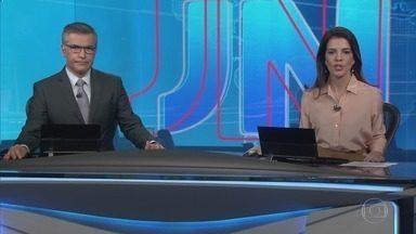Jornal Nacional, Íntegra 11/07/2020 - As principais notícias do Brasil e do mundo, com apresentação de William Bonner e Renata Vasconcellos.