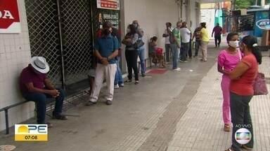 Procon Pernambuco retoma atendimento presencial - Várias regras foram adotadas para prevenção do novo coronavírus.