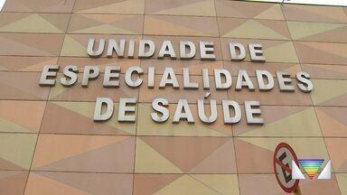 Entrega de medicamentos para servidores da prefeitura de São José ocorre em novo local - Mudança vale a partir desta quarta.