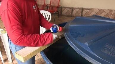 Casos de dengue diminuem em Rio Branco - Casos de dengue diminuem em Rio Branco
