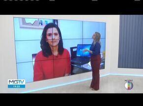 Prefeitura de Caratinga confirma mais uma morte por coronavírus - Em Almenara, prefeitura também confirmou um óbito.