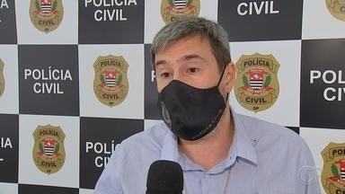Casal é preso suspeito de matar amante em emboscada em Jundiaí - Um casal foi preso nesta quinta-feira (16) por planejar a morte de um mecânico de 48 anos no dia 26 de junho, em uma área de mata, em Jundiaí (SP). Segundo a Delegacia de Investigações Gerais (DIG), a vítima era amante da suspeita investigada.