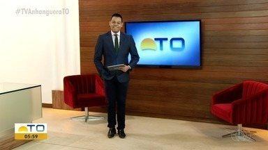 Veja as principais notícias do Bom Dia Tocantins desta sexta-feira (17) - Veja as principais notícias do Bom Dia Tocantins desta sexta-feira (17)
