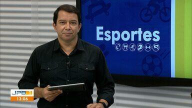 Veja as notícias do esporte com Kako Marques - Apresentador traz notícias do esporte paraibano e nacional.