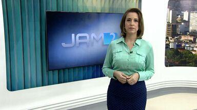 Assista a íntegra do JAM 2ª Edição desta terça-feira, 21 de julho de 2020 - Assista a íntegra do JAM 2ª Edição desta terça-feira, 21 de julho de 2020