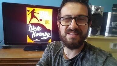 Bruno Ribeiro sugere livro sobre paixão pelo futebol - Febre de Bola, de Nick Hornby, é a dica do repórter do GloboEsporte.com desta semana.