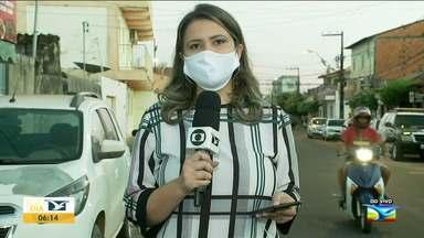 Veja os casos do novo coronavírus em Imperatriz - Repórter Tátyna Viana apresenta as principais informações sobre o registro da doença no município.