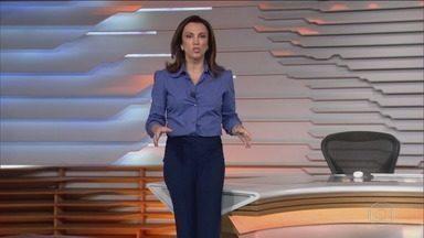 Bom Dia Brasil - Edição de sexta-feira, 24/07/2020 - O telejornal, com apresentação de Chico Pinheiro e Ana Paula Araújo, exibe as primeiras notícias do dia no Brasil e no mundo e repercute os fatos mais relevantes.