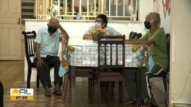 Aumenta o número de casos de violência contra o idoso em Maceió - Segundo a SSP e a OAB, os familiares são os principais envolvidos neste tipo de crime.