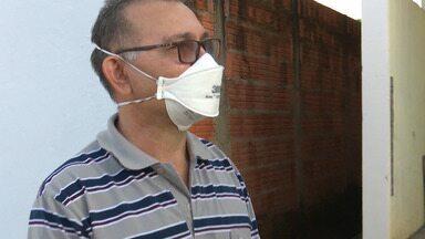 Mais de 50% das pessoas com Covid-19 no Acre estão curadas - Mais de 50% das pessoas com Covid-19 no Acre estão curadas