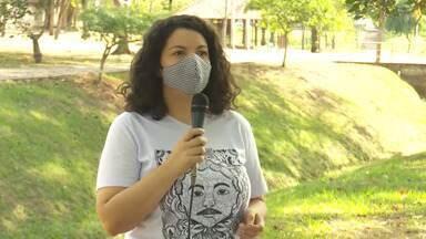 Comitê Chico Mendes discute casos de Covid-19 em terras indígenas - Comitê Chico Mendes discute casos de Covid-19 em terras indígenas