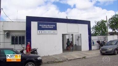 Em Paulista, 220 servidores da saúde são exonerados pelo novo prefeito - Jorge Carreiro tomou posse após o afastamento de Júnior Matuto.