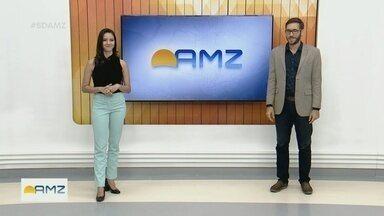 Bom Dia Amazônia - Edição de sexta-feira, 24/07/2020 - Confira as primeiras notícias da Região Norte.