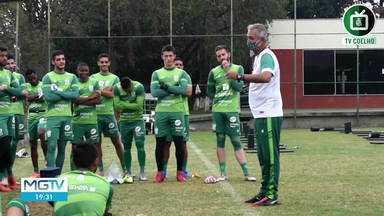 Campeonato Mineiro retorna neste final de semana - América e Atlético se enfrentam nesse domingo e estão preparados para o retorno.