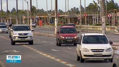 Após acidente em Aracaju empresa manda fazer recall de airbag - Após acidente em Aracaju empresa manda fazer recall de airbag.