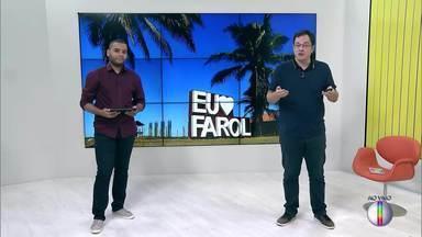 RJ1 Inter TV - edição de sábado, 25/07/2020 - Telejornal da hora do almoço traz as principais notícias do interior do Rio.