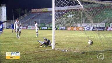 Cruzeiro vence a Caldense, mas está fora das finais do Campeonato Mineiro - Vitória por 1 a 0 não foi suficiente, já que o time celeste precisava de um resultado por três gols de diferença.