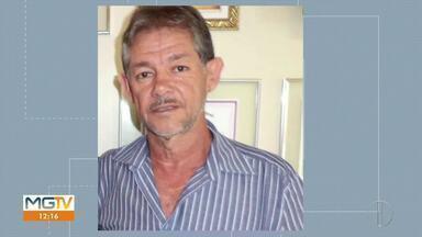 Morre Gerson Mendes Almeida, ex-prefeito de Ubaí aos 64 anos - O Gerson Piau, como era conhecido em Ubaí, foi uma figura importante tendo se destacado no cenário político municipal. Foi vice-prefeito por dois mandatos consecutivos e ocupou o cargo de prefeito na ultima gestão.