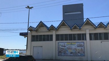 Terminal Pesqueiro de Aracaju pode ser privatizado - Terminal Pesqueiro de Aracaju pode ser privatizado.