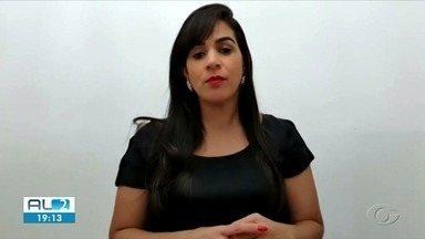 Militar que denúnciou assédio sexual dentro da corporação, recebe ameaças - Ela prestou queixa na polícia sobre as ameaças.