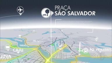 Veja a íntegra do RJ1 Inter TV - 31/07/2020 - Confira as principais notícias do interior do Rio.